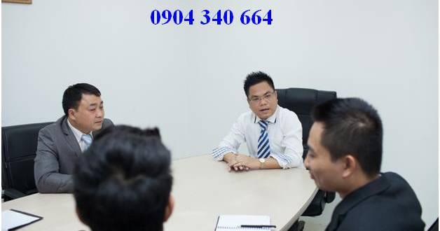 Tư vấn pháp luật cho công ty