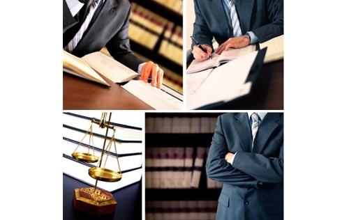 Công ty luật cho giới doanh nhân