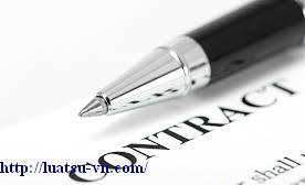 hợp đồng liên doanh