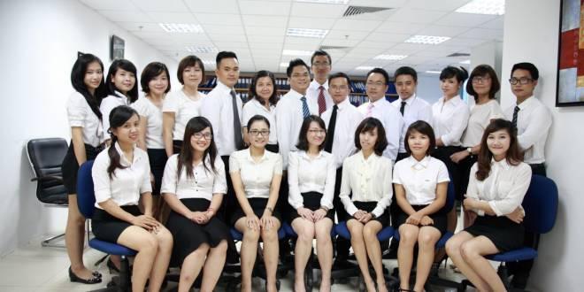 công ty luật và luật sư