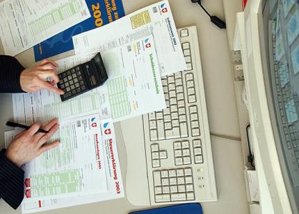 Tổng cục Thuế về Kê khai thuế