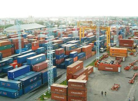 kế toán nghiệp vụ thuế và thu khác đối với hàng hóa xuất nhập khẩu.