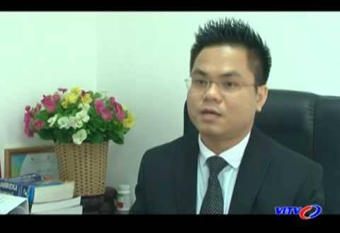 luật sư doanh nghiệp nguyễn thanh Hà