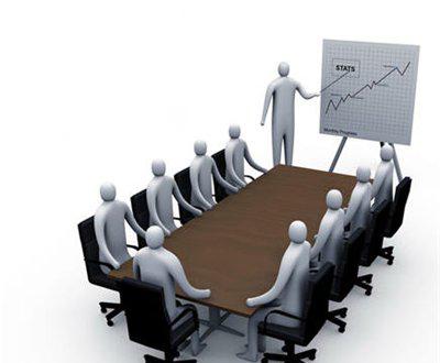 Mẫu biên bản họp đại hội đồng cổ đông