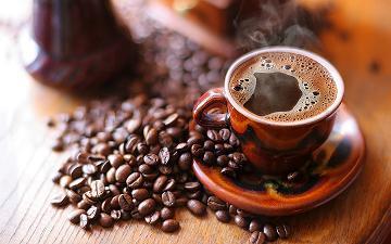 Đăng ký nhãn hiệu cho sản phẩm café tại Mỹ.