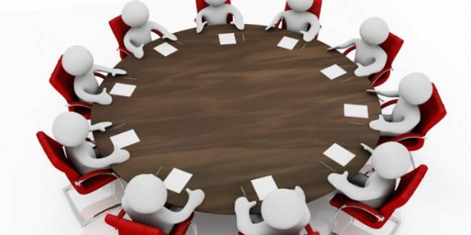 hội đồng quản trị