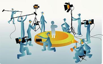 sản xuất phim truyền hình.
