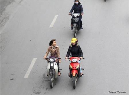 CSCĐ có được xử phạt giao thông?