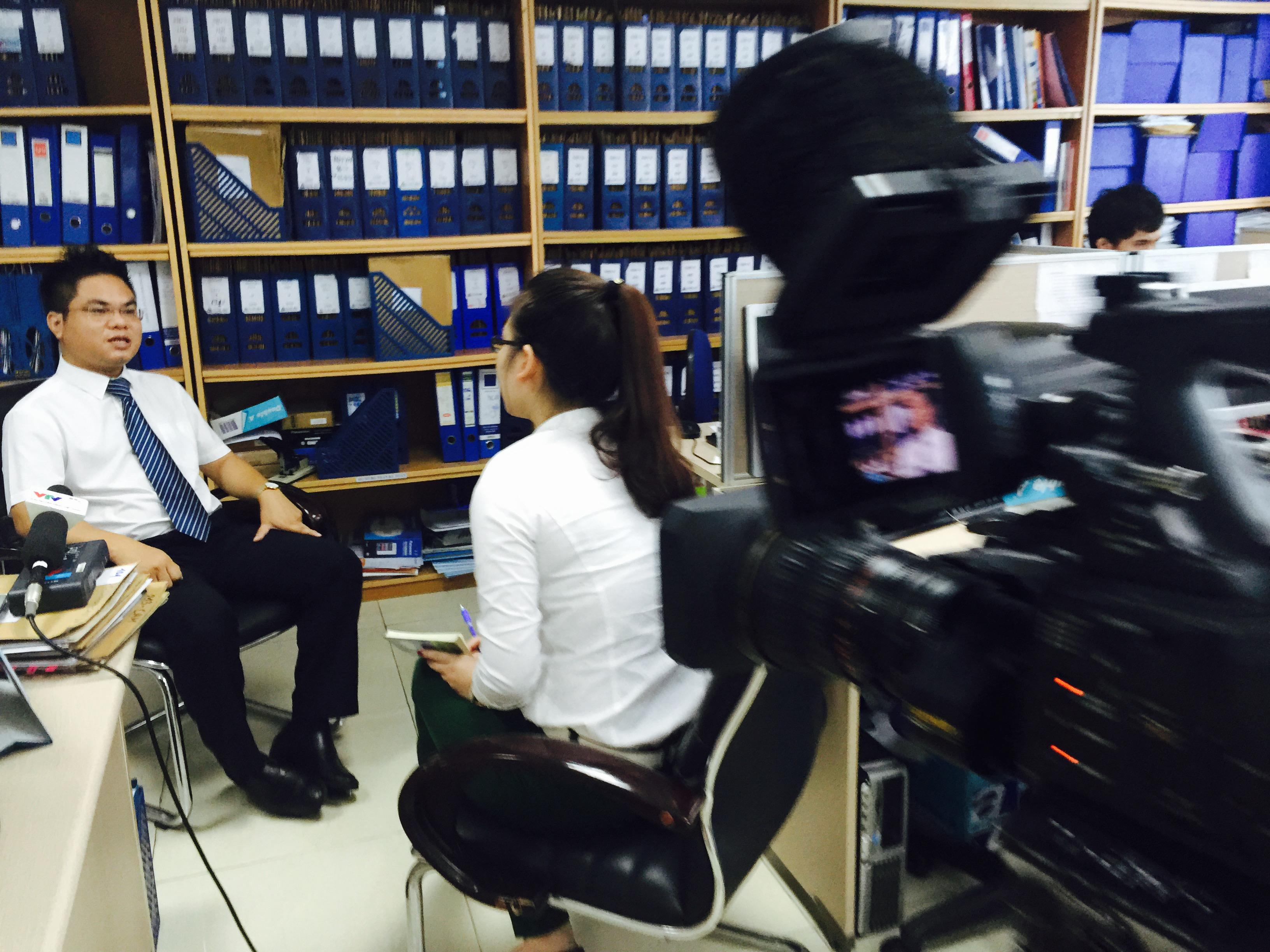 Luật sư Nguyễn Thanh Hà trao đổi về quy định mới trong Quỹ hưu trí tự nguyện