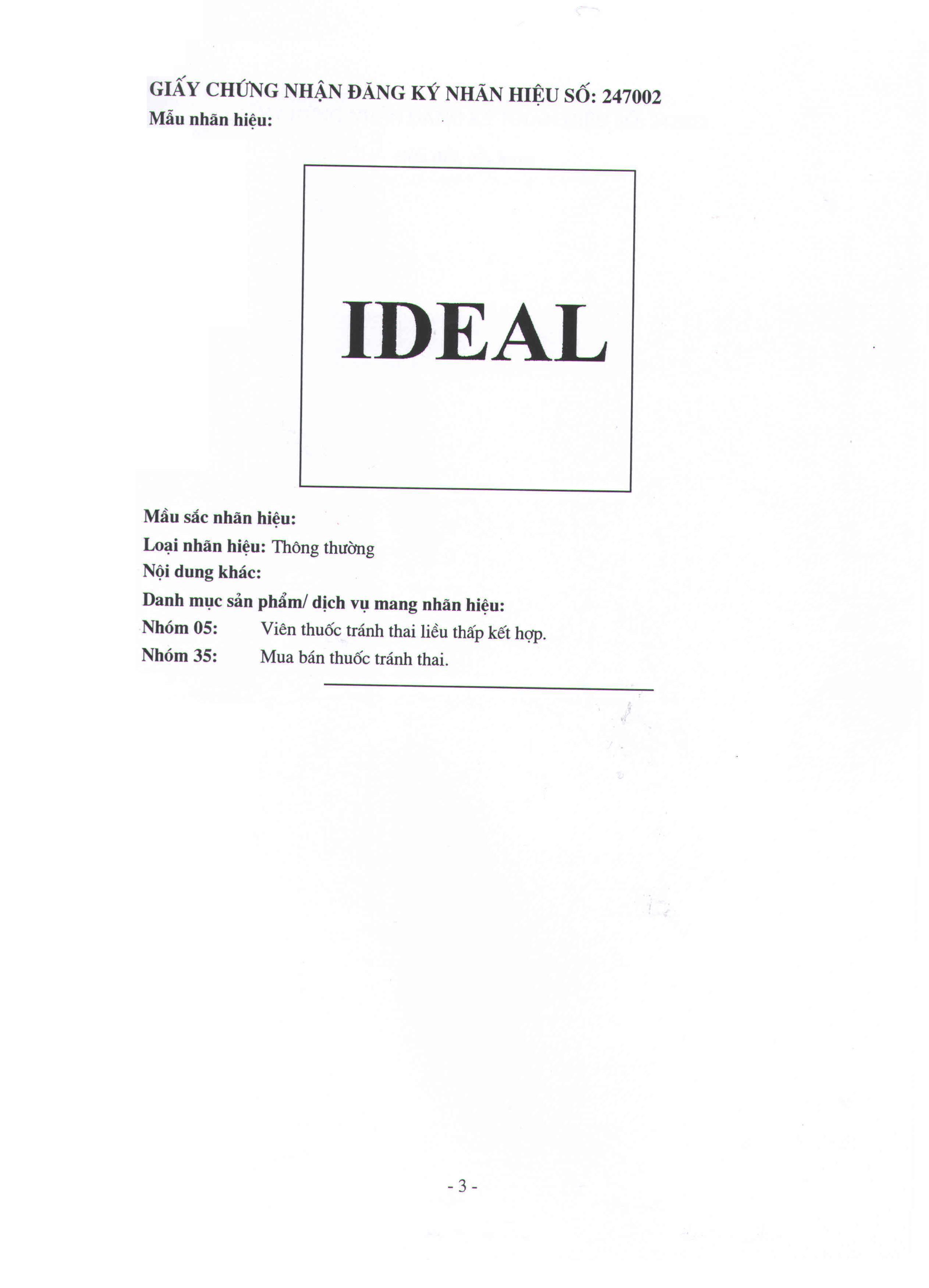IDEAL_Giay chung nhan dang ky nhan hieu 247002_08072015-page-002