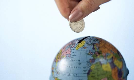Đầu tư nước ngoài t
