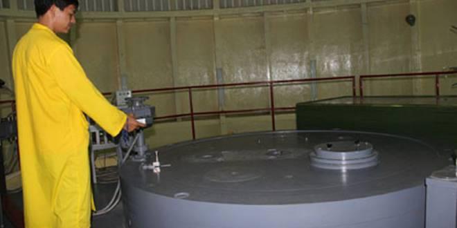Tăng cường đảm bảo an ninh nguồn phóng xạ