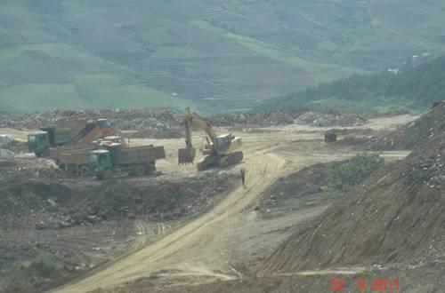 Tư vấn hợp đồng chuyển nhượng quyền khai thác mỏ