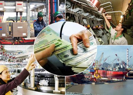 Ngân hàng được thỏa thuận chuyển nợ vay thành vốn góp