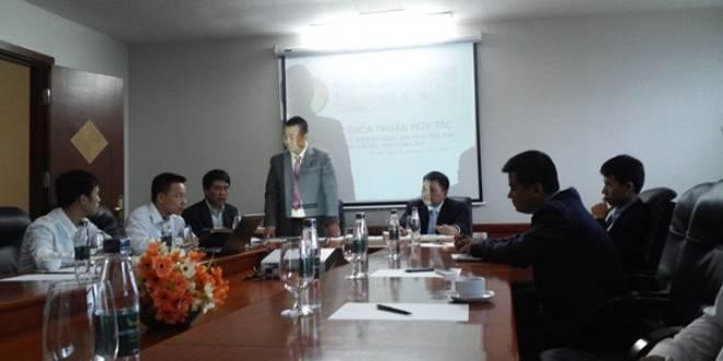 Dịch vụ hỗ trợ họp với đối tác