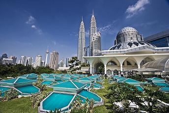 Thành lập công ty tại Malaysia