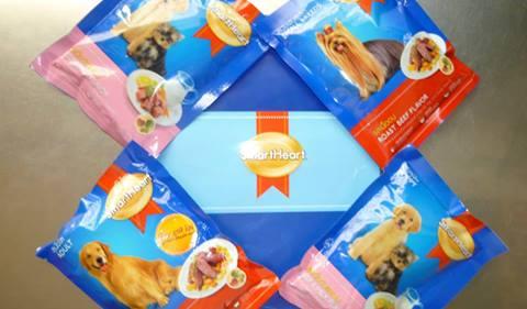 Thủ tục đăng ký công nhận chất lượng thức ăn chăn nuôi nhập khẩu dành cho chó mèo