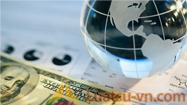 Mẫu văn bản về thủ tục đầu tư ra nước ngoài