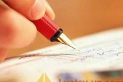 Thủ tục đăng ký sáng chế