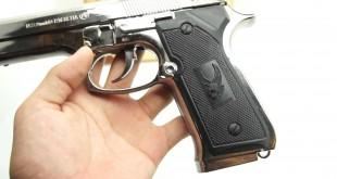 Cần có dự án Luật quản lý, sử dụng vũ khí, vật liệu nổ và công cụ hỗ trợ