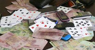 Đánh bạc từ bao nhiêu tiền thì bị xử lý hình sự- internet