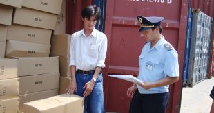 Các trường hợp hàng hóa bị cấm xuất khẩu, nhập khẩu-internet