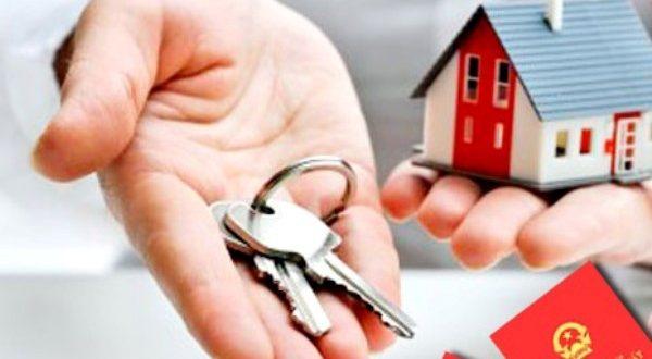 Muốn mua nhà ở thì phải tiến hành những thủ tục gì-sblaw