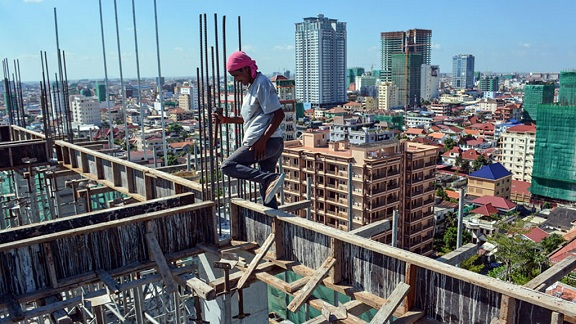 Phạt tối đa 1 tỷ đồng trong lĩnh vực đầu tư xây dựng từ 15.01.2018-sblaw