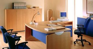 Tiêu chuẩn diện tích chỗ làm việc của cán bộ, công chức - internet