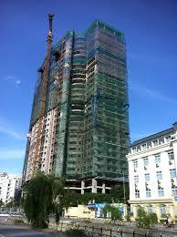 Trong khi dự án đang vi phạm giấy phép xây dựng lần đầu, Sở xây dựng có được cấp phép điều chỉnh bổ sung cho chủ đầu tư không - internet