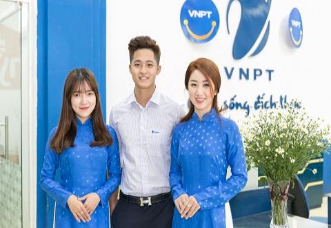 VNPT- Vinaphone cùng trong Top 10 thương hiệu giá trị nhất Việt Nam 2017-internet