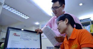 Thủ tục thông báo phát hành hóa đơn cho công ty mới thành lập năm 2018 - internet
