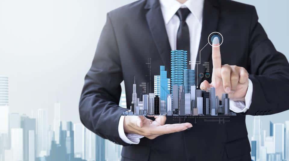Những điểm cần lưu ý về kinh doanh BĐS hình thành trong tương lai