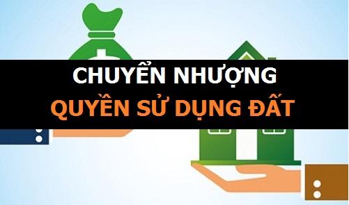 chuyen nhuong