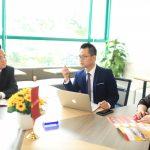 Luật sư SBLAW tư vấn soạn thảo hợp đồng