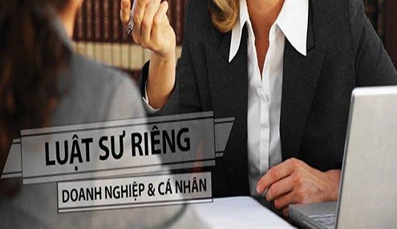 Dịch vụ Luật sư Doanh Nghiệp - Thuê luật sư riêng cho doanh nghiệp