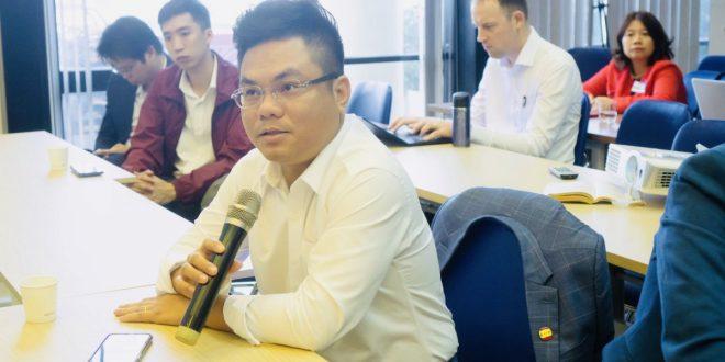Luật sư Nguyễn Thanh Hà trao đổi về ảnh hưởng của covid với hoạt động luật sư