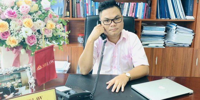 Luật sư Nguyễn Thanh Hà trả lời tạp chí luật sư Việt Nam
