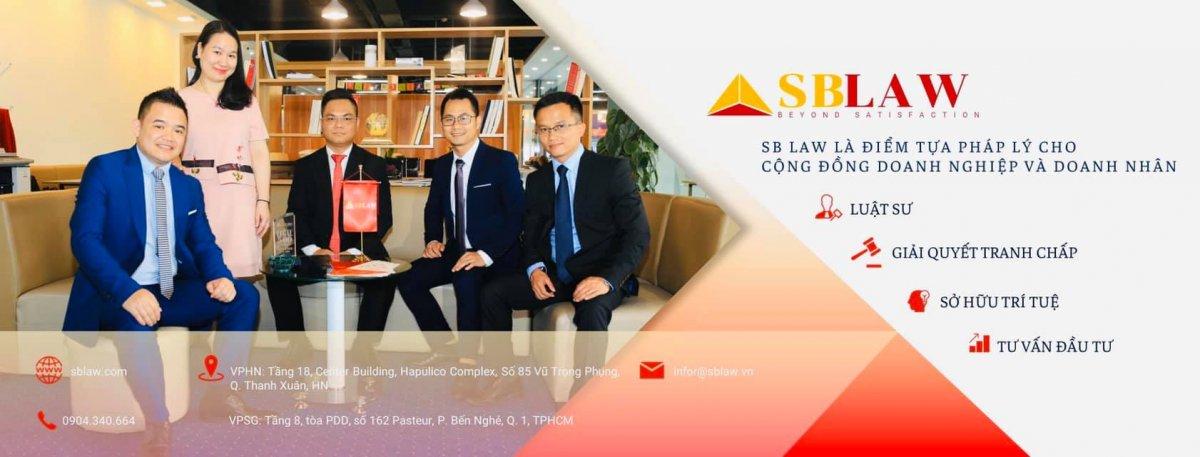 Luật sư giải quyết tranh chấp kinh doanh - Đội ngũ luật sư của SB Law