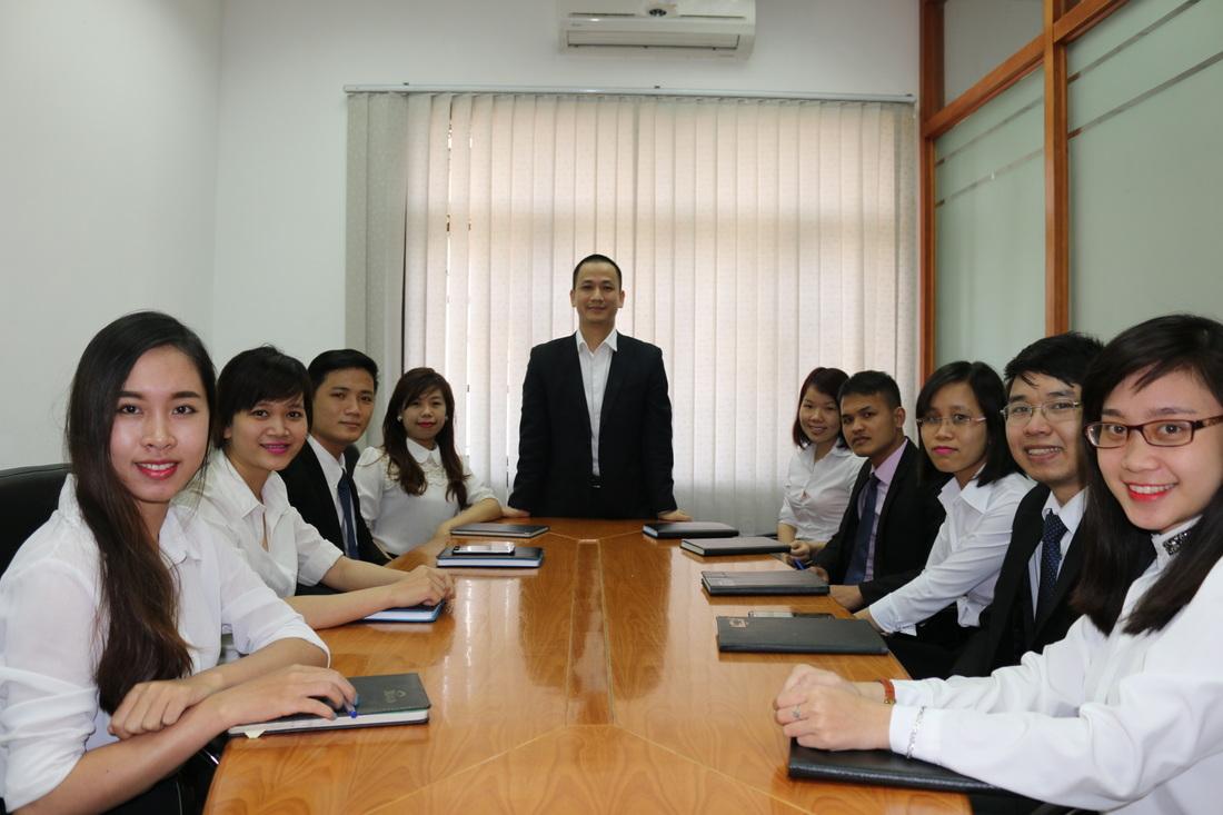 luật sư giỏi tại TPHCM - Văn phòng luật sư giỏi Công ty Luật Trí Minh