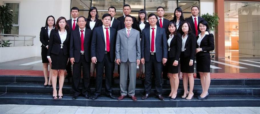 luật sư giỏi tại TPHCM - Văn phòng luật sư giỏi