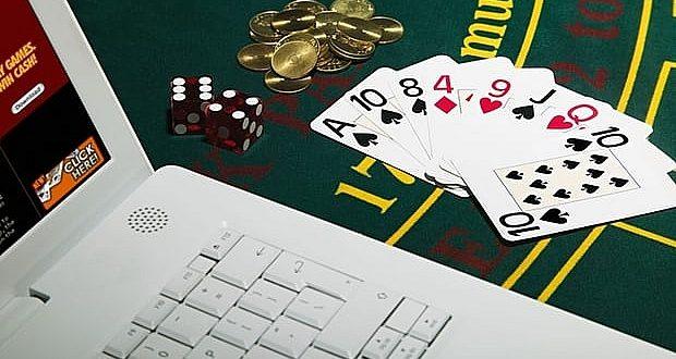 cờ bạc