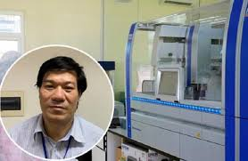 Covid 19_Giám đốc Trung tâm Y tế Hà Nội