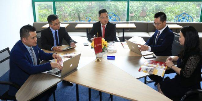 Đội ngũ luật sư giàu kinh nghiệm giải quyết nhiều vấn đề khó