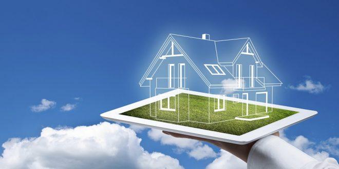 Mua bán nhà trong tương lai