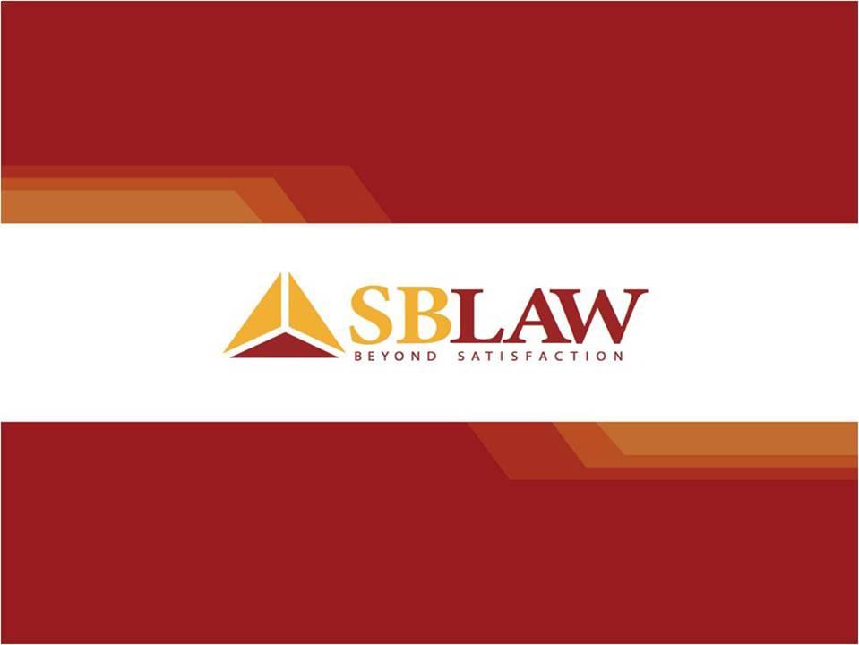 SBLAW với loại hình dịch vụ đa dạng, phong phú