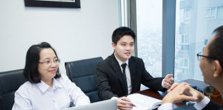 Cấp Giấy chứng nhận đăng ký đầu tư ra nước ngoài đối với dự án thành lập tại Lào
